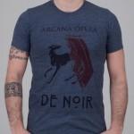 "T-Shirt ""Cane"" uomo"