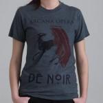 "T-Shirt ""Cane"" donna"