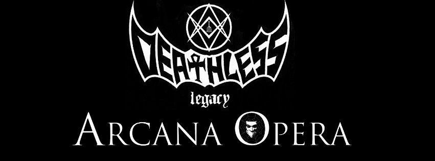 Arcana Opera Deathless Legacy